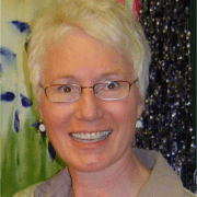 Donnalea Barber, CPCC, ACC